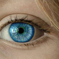 balayage oculaire